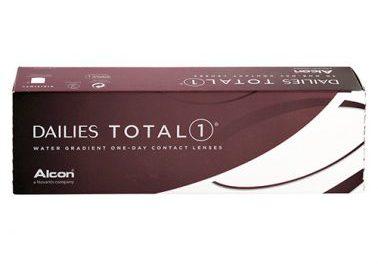 soczewki Dailies Total1