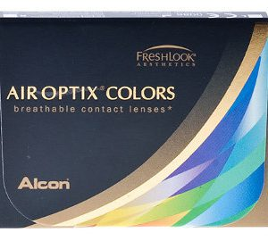 soczewki Air Optix Colors