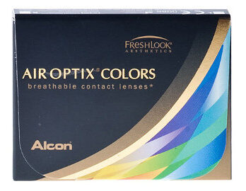 soczewki Air Optix Colors