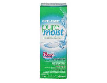 płyn Opti Free PureMoist