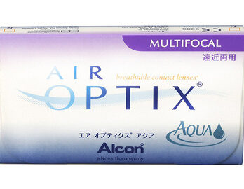 soczewki air optix multifocal