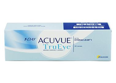 soczewki Acuvue 1-Day TruEye