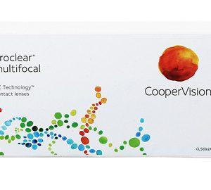 soczewki Proclear Multifocal